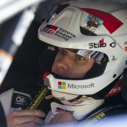 WRC: Ott Tanak a câștigat Raliul Finlandei și majorează diferența în clasamentul general