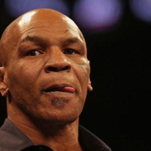 Mike Tyson a dezvăluit cum păcălea controalele antidoping