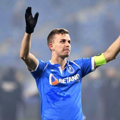Nu marcară niciun gol, înapoi primiră două! Universitatea pierde acasă cu AEK și e ca și eliminată din Europa League