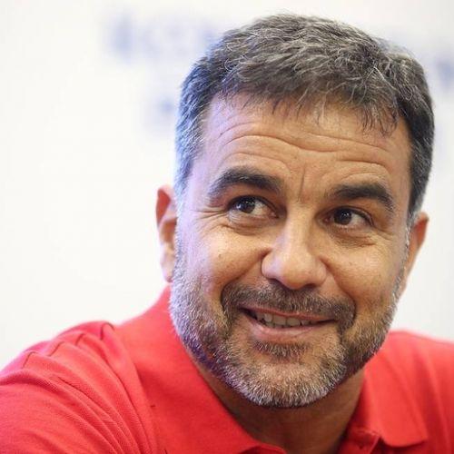 Ambros Martin a vorbit în presa din Rusia despre problemele cu naționala României