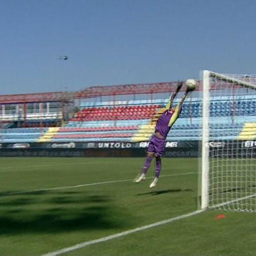 Forfait de moral. FC Argeș și U Cluj câștigă la scor în etapa a doua din Liga2