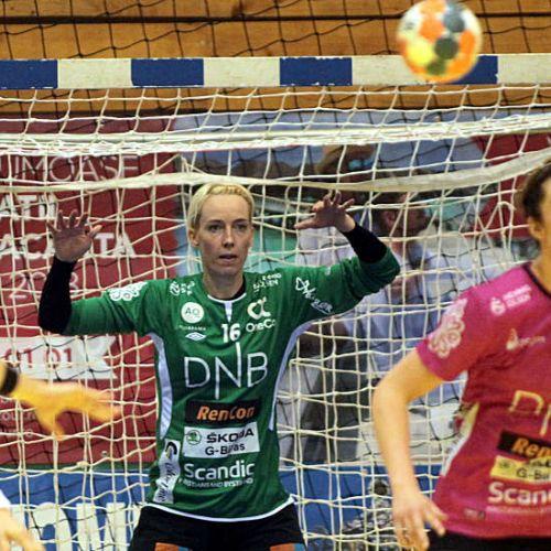 Vipers Kristiansand i-a găsit înlocuitoare lui Kristine Lunde. Pe lista preliminară a fost și o româncă