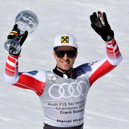 Marcel Hirscher se retrage din activitatea sportivă