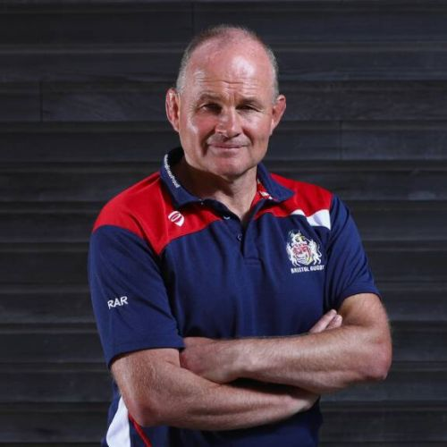 Andy Robinson este noul selecţioner al naţionalei de rugby a României