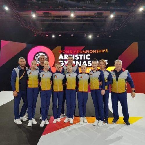 Încă o calificare compromisă. Echipa feminină de gimnastică nu va merge la Jocurile Olimpice