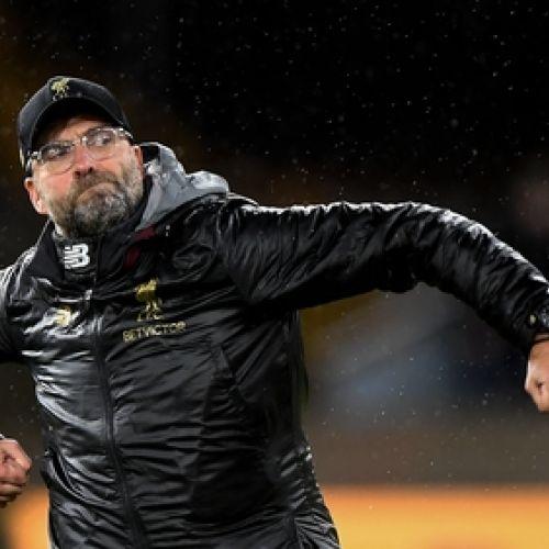 Liverpool continuă startul perfect în Premier League