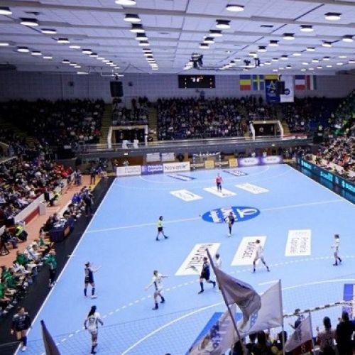 CSM București a debutat cu victorie în noul sezon de Liga Campionilor