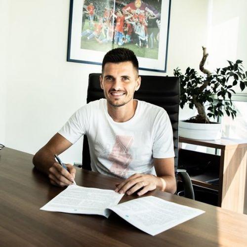 Liga 1: Goran Zakaric a semnat cu Craiova
