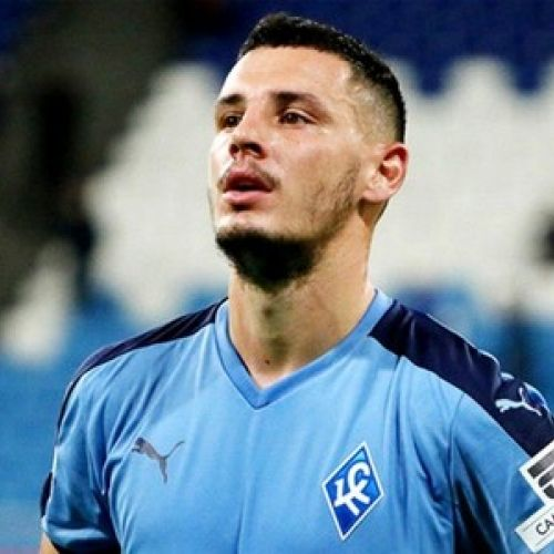 VIDEO / Paul Anton, supergol decisiv în campionatul Rusiei