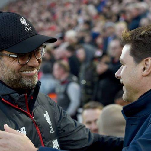 Liverpool menține distanța față de Manchester City, după victoria cu Tottenham