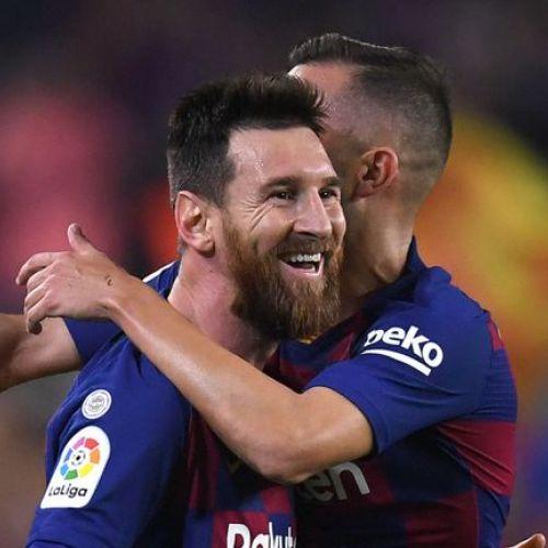 La Liga: Messi, din nou letal. Atletico Madrid face încă un pas greșit