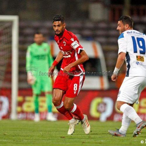 Liga 1: Dinamo i-a reziliat contractul lui Kevin Bru