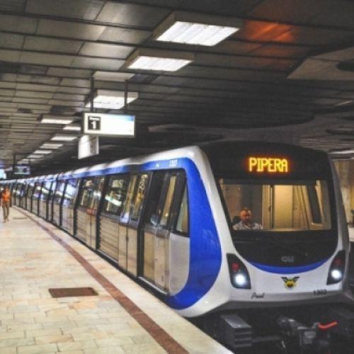 Bucureștenii vor vedea Liga 1 la metrou