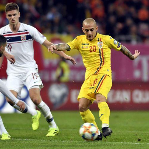 Lotul României pentru meciurile cu Suedia și Spania