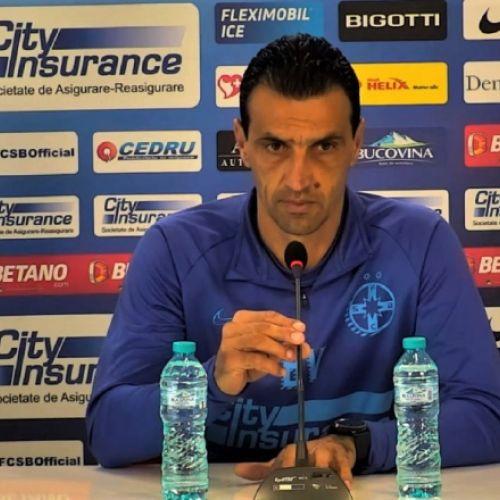 FCSB, schimbată în bine după venirea lui Bogdan Argeș Vintilă