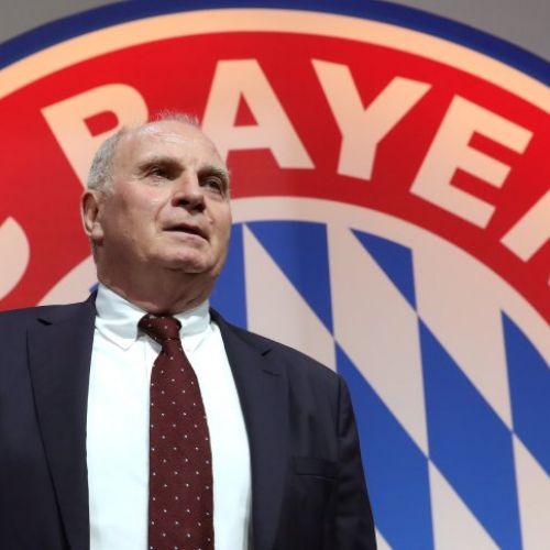 Uli Hoenesss pleacă de la Bayern după 49 de ani