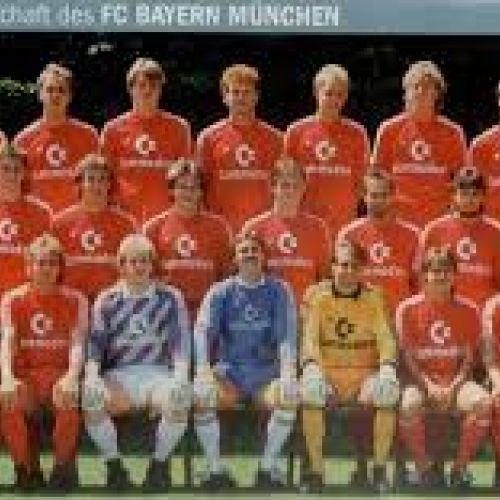 26. Bundesliga ca istorie (1988-1989): Intră în scenă Christoph Daum