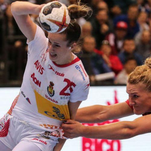 Debut cu înfrângere pentru naționala de handbal feminin a României la Mondialul din Japonia