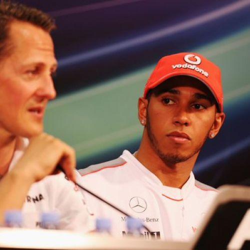 Hamilton termină sezonul de Formula 1 cu un succes