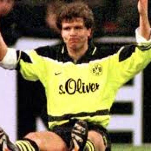 32. Bundesliga ca istorie (1994-1995): Aspră sancțiune pentru simulant