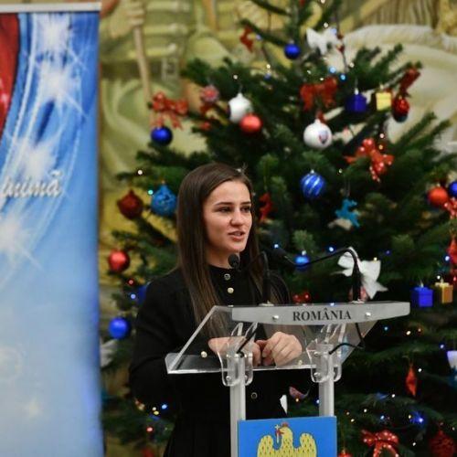 CSA Steaua și-a premiat cei mai buni sportivi: Alina Vuc, marea câștigătoare