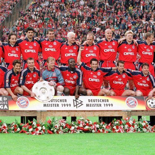 36. Bundesliga ca istorie (1998-1999): Cea mai prostească retrogradare