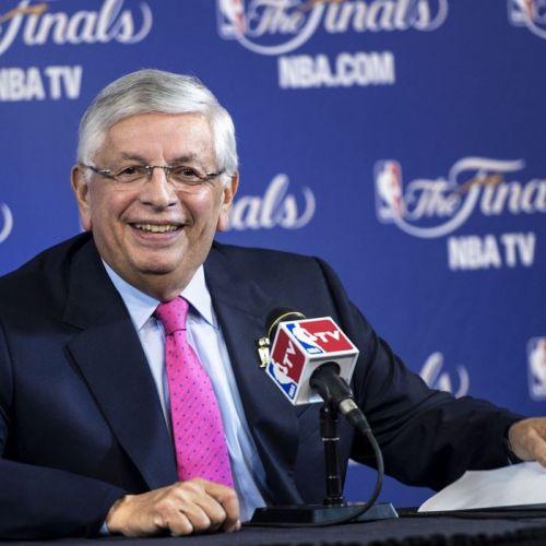 Stern, moartea unui vizionar. Povestea celui care a extins imperiul NBA