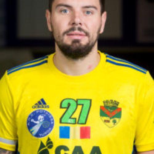 Liga Zimbrilor: Ciprian Șandru o lasă pe Turda pentru Constanța, Bogdan Păunescu a semnat cu Călărași