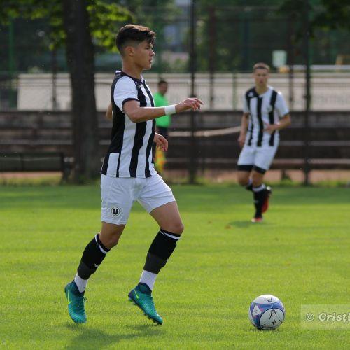 Liga 2: Universitatea Cluj mizează pe tineri și a promovat 4 juniori la prima echipă