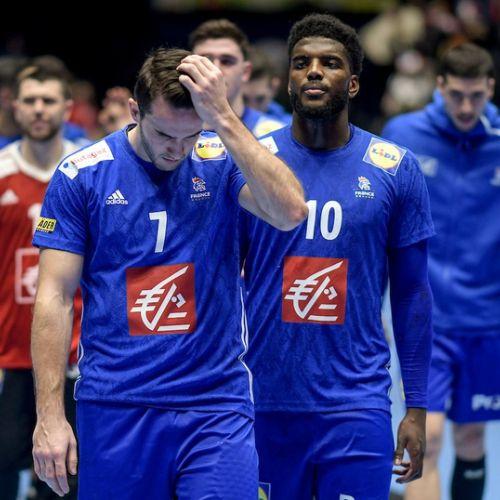 Prima surpriză la Europeanul de handbal masculin: Franța, învinsă de Portugalia. Celelalte rezultate