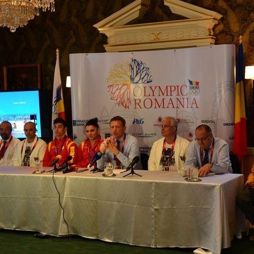 Lovitură pentru sportul românesc. Medaliații olimpici Roxana Cocoș și Răzvan Martin, depostați dopați la reanalizarea probelor din 2012
