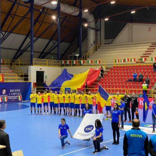 România a învins Kosovo și a câștigat prima grupă preliminară a Campionatului Mondial