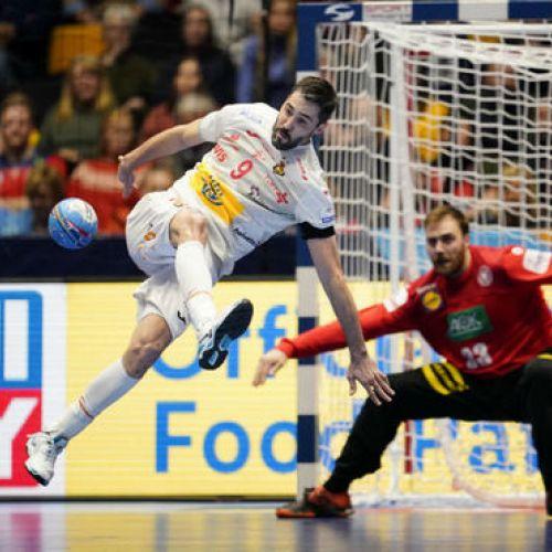 Continuă surprizele la Europeanul de handbal masculin: Danemarca, învinsă de Islanda, Ungaria trece de Rusia