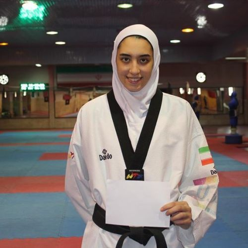 Iranul, părăsit și de singura medaliată olimpică. Kimia Alizadeh a rămas în Europa