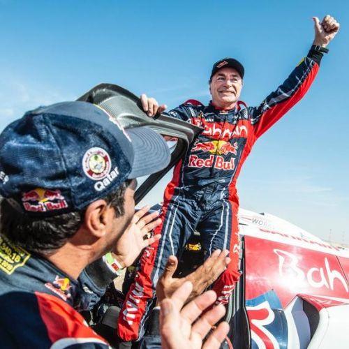 Raliul Dakar: Carlos Sainz, campion la clasa auto, Ricky Brabec, la moto. Gyenes s-a clasat pe 29