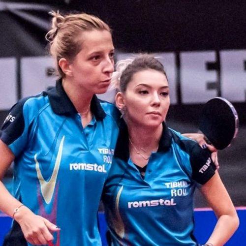Adversarele echipelor României de tenis de masă la turneul preolimpic