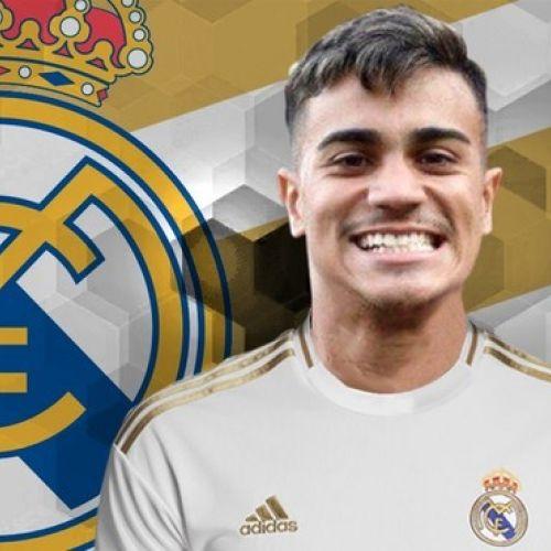 Reinier, un alt diamant ? Real Madrid a transferat un brazilian de 18 ani