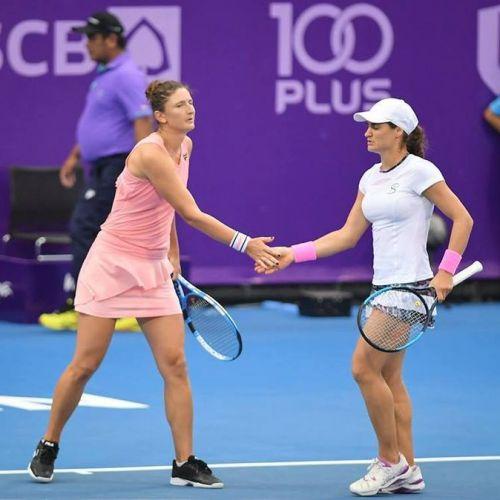 Irina Begu și Monica Niculescu, eliminate de la Australian Open