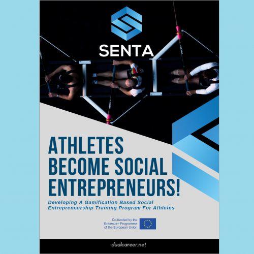 Ce este antreprenoriatul social și cum poate fi valorificat în sport ?
