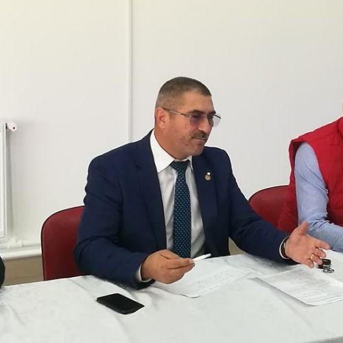 Vasile Cîtea, reales președinte al Federației Române de Box