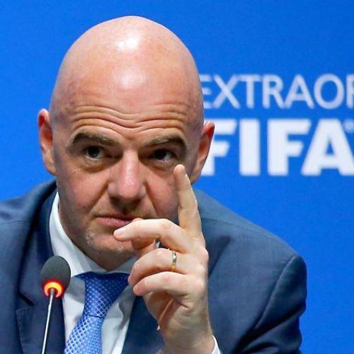 FIFA va crea un fond de ajutorare a jucătorilor neplătiţi de cluburile lor