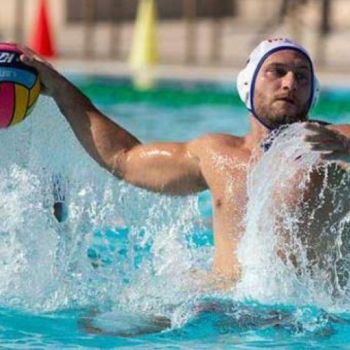 Naţionala de polo a Romaniei va evolua la turneul preolimpic