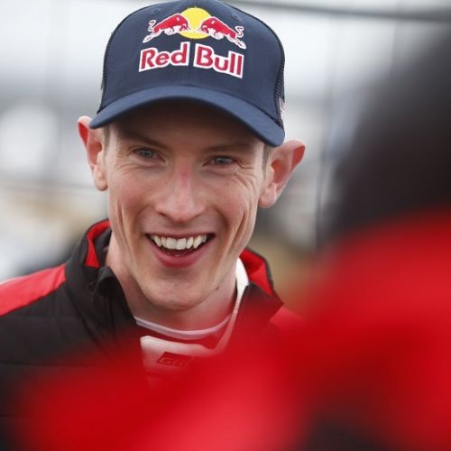 WRC: Galezul Evans, câștigător în Raliul Suediei