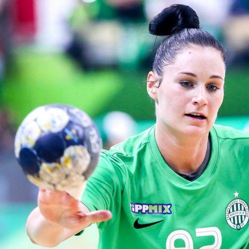 Transferuri în handbalul feminin: Hornyak pleacă de la Ferencvaros, Bakkerud semnează cu Ikast, iar Trine Jensen cu Bietigheim