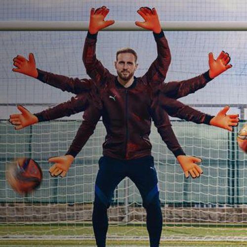 Oblak, acest Messi al portarilor. Statistica o confirmă