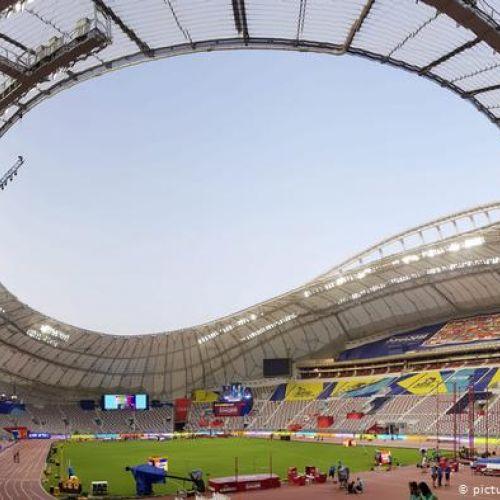 Federaţia Rusă de Atletism, amendată cu 10 milioane de dolari pentru încălcarea regulamentelor antidoping