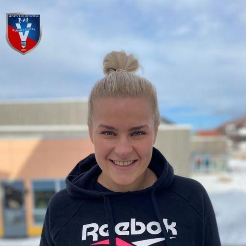 SCM Râmnicu Vâlcea reușește o nouă achiziție: Maren Nyland Aardahl