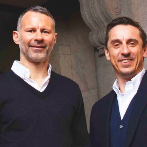 Ryan Giggs și Gary Neville își pun hotelurile la dispoziția lucrătorilor din sănătate care se luptă cu COVID19
