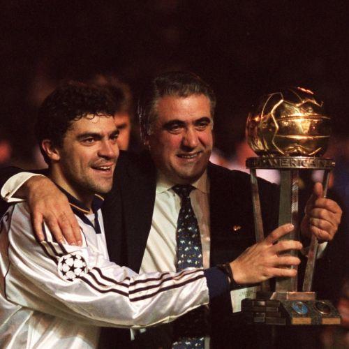 Prima celebritate decedată a coronavirusului: Lorenzo Sanz, fostul președinte al lui Real Madrid