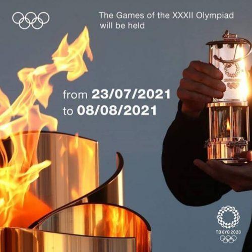 Jocurile Olimpice de la Tokyo au anunțat noile date de disputare